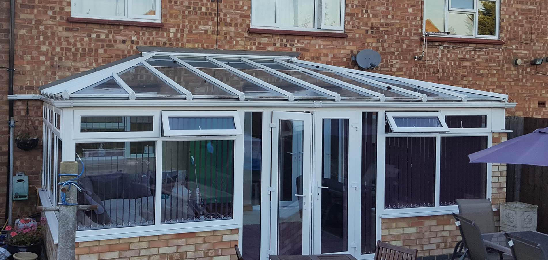 Replacement Conservatory Roof Watford New Solid Tiled Conservatory Roofs Watford Smart Conservatory Solutions