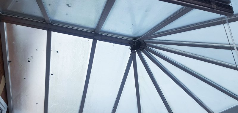 How Do I Know if My Conservatory Roof Needs Changing?