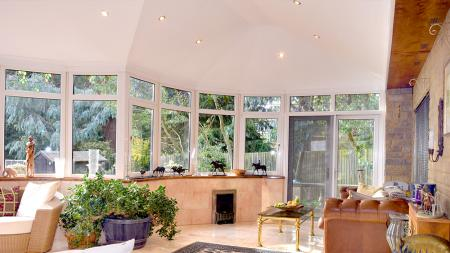 Best Way to Keep Your Conservatory Cool During Summer