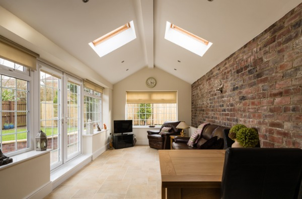 Benefits of an Insulated Conservatory Roof